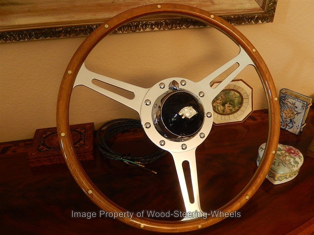 1950-73 VW BUG Beetle Steering Wheel Horn Button Deluxe WOLFSBURG Crest Ghia T3