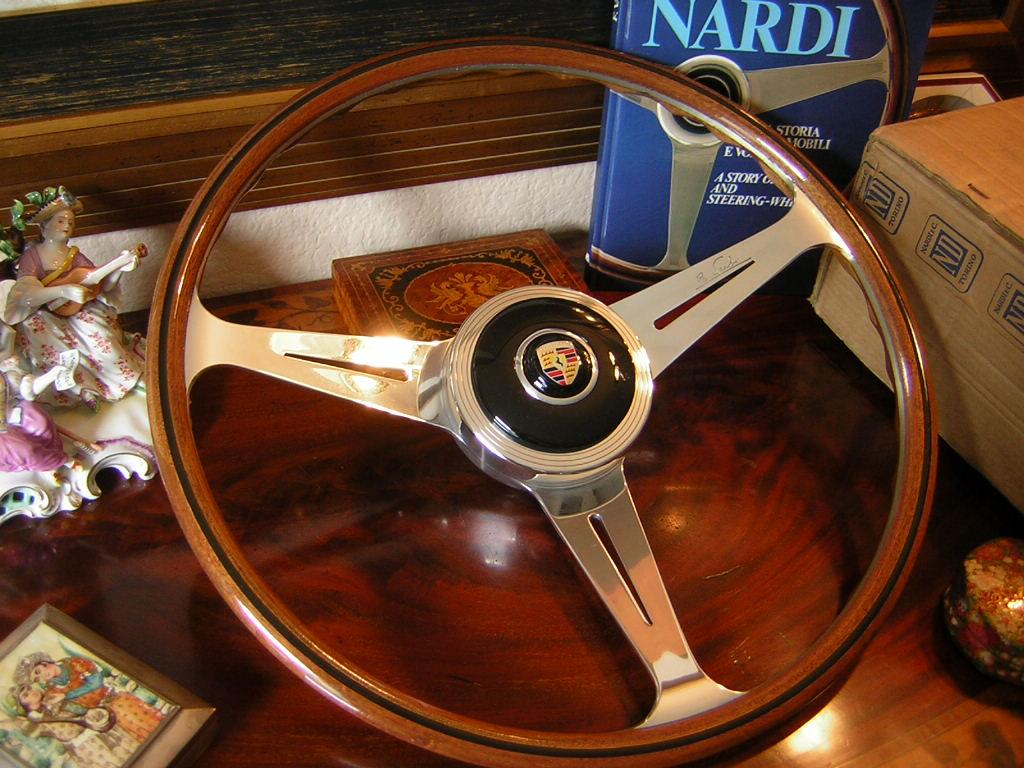 Home Wood Steering Wheels Com